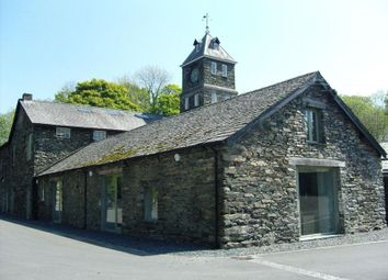 Thumbnail Office to let in The Clock Tower Business Centre, Low Wood, Haverthwaite, Ulverston, Cumbria