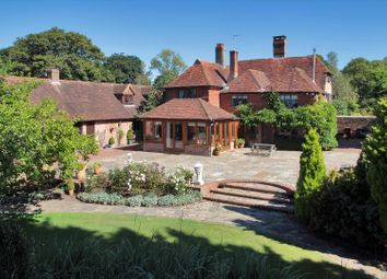 7 bed detached house for sale in Bodle Street Green, Hailsham, East Sussex BN27