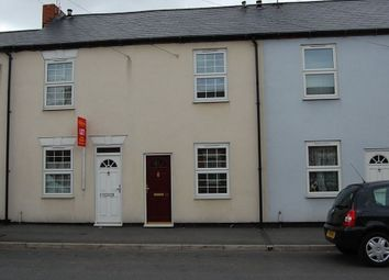 Thumbnail 2 bed property to rent in Wellington Street, Burton Upon Trent, Staffordshire