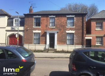 Thumbnail 1 bed flat to rent in Coltman Street, Anlaby Road