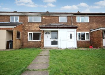 Thumbnail 3 bed terraced house to rent in Ironside Close, Sheffield