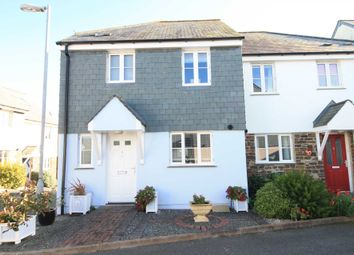 Thumbnail 3 bedroom semi-detached house for sale in Barbican Hill, Looe