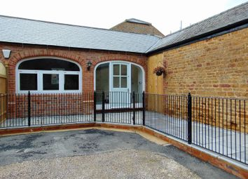 Thumbnail 2 bed barn conversion for sale in Billing Arbours Court, Heather Lane, Northampton