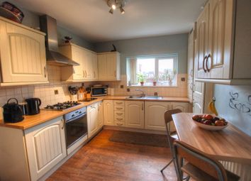 Thumbnail 3 bed end terrace house for sale in South View, Newsham, Blyth