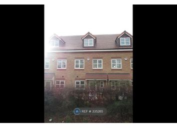 Thumbnail 3 bed terraced house to rent in Lon Bedw, Llandudno Junction
