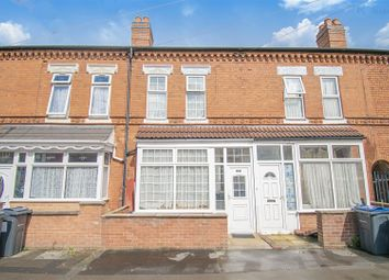 3 bed terraced house for sale in Dovey Road, Moseley, Birmingham B13