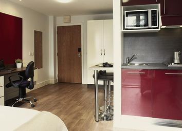 Thumbnail Room to rent in Spitalfields Zone 1, London