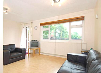 Thumbnail 2 bed flat to rent in Eckford Street, London