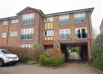 Thumbnail 2 bed flat for sale in 61 Albemarle Road, Beckenham