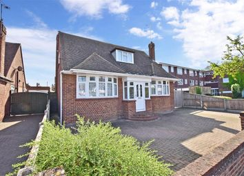 Thumbnail 5 bed detached bungalow for sale in Canterbury Road, Herne Bay, Kent