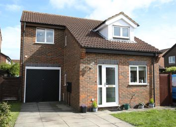 Thumbnail 3 bed property for sale in Maple Drive, Wellingborough