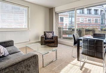Thumbnail 1 bed flat to rent in 3 Abbey Orchard Street, Westminster