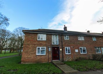 Thumbnail 2 bed flat for sale in Lodore Gardens, Abington, Northampton