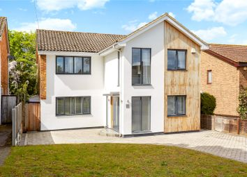 4 bed detached house for sale in Aston Way, Epsom, Surrey KT18