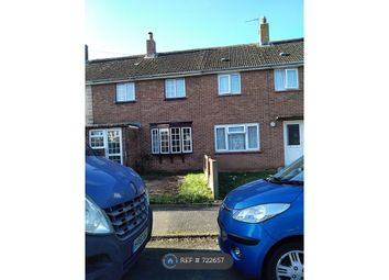 Thumbnail 2 bed terraced house to rent in Newman Road, Aylesham, Canterbury