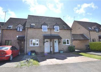 Thumbnail 2 bed terraced house for sale in Millers Dyke, Quedgeley, Gloucester