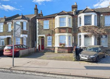 Thumbnail 4 bedroom semi-detached house for sale in Brighton Road, Purley, Surrey