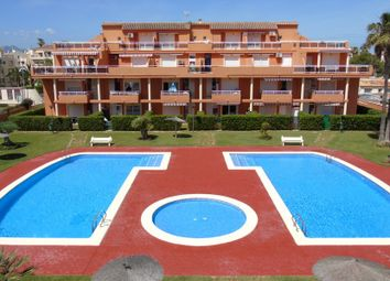 Thumbnail 2 bed apartment for sale in Denia, Valencia