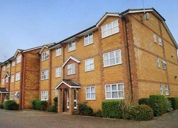 Thumbnail 2 bed flat to rent in Rushams Road, Horsham