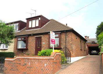 Thumbnail 4 bed semi-detached house for sale in Grosvenor Road, Harworth, Doncaster