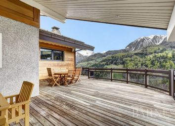 Thumbnail Villa for sale in Manigod, 74230, France