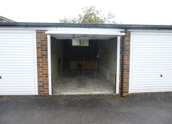 Thumbnail Parking/garage to rent in Downsview Road, Worthing