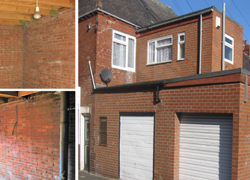 Thumbnail Parking/garage to let in Clayton Street, Bedlington
