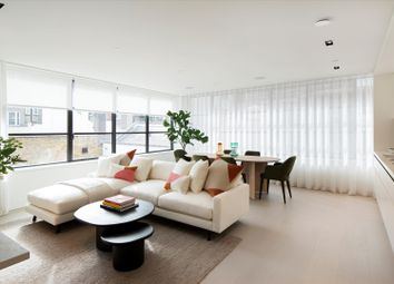 Thumbnail 2 bed flat for sale in The Turner Mews Apartments, 14 Park Crescent, Regents Park, Marylebone, London, W1