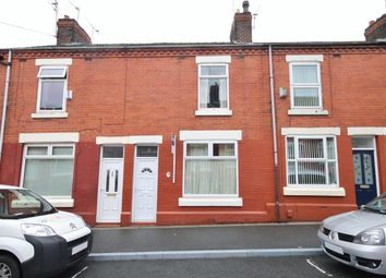 Thumbnail 3 bed terraced house for sale in Belvoir Road, Widnes