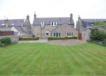 Thumbnail 5 bed property for sale in Union Street, Lossiemouth