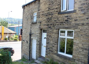 Thumbnail 2 bed terraced house for sale in Acorn Street, Keighley, West Yorkshire