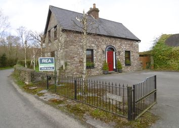 Thumbnail 3 bed cottage for sale in Tumbledown Cottage, Ballinamona, Cahir, Tipperary