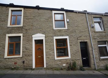 Thumbnail 3 bed terraced house to rent in Water Street, Great Harwood