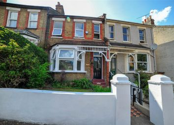 Thumbnail 3 bedroom terraced house for sale in Picardy Road, Belvedere, Kent