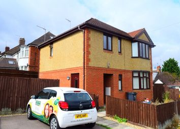 Thumbnail 2 bed flat to rent in Parkfield Avenue, Northampton