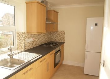Thumbnail 1 bed flat to rent in The Birches, Station Road, London