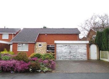 Thumbnail 2 bed detached bungalow for sale in Foley Church Close, Four Oaks, Sutton Coldfield