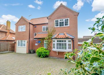 Thumbnail 7 bed detached house for sale in Northfield Lane, Wells-Next-The-Sea