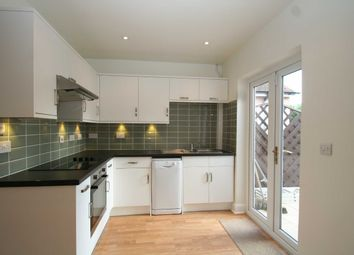 Thumbnail 2 bed terraced house to rent in Lovelace Avenue, Bromley
