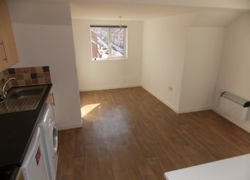 Thumbnail 1 bed duplex to rent in Ruby Street, Leicester