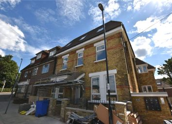 Thumbnail 1 bed maisonette for sale in Benson Road, Croydon