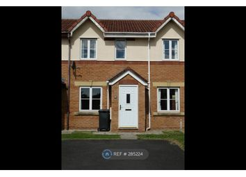 Thumbnail 2 bed terraced house to rent in Huntsman Lane, Carlisle