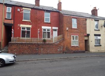 Thumbnail 2 bed terraced house for sale in Robey Street, Sheffield, South Yorkshire