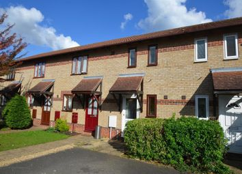 Thumbnail 1 bed property for sale in Forsythia Close, Bicester