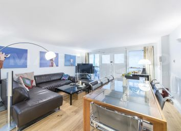 Thumbnail 2 bed mews house for sale in Tadema Road, London