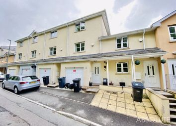 Thumbnail 3 bed terraced house for sale in Parkfield Road, Torquay