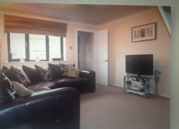 Thumbnail 2 bed terraced house to rent in Gillcrest, Fareham