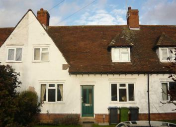 Thumbnail 2 bed property to rent in New Cottages, Shottery Road, Stratford On Avon