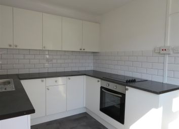 Thumbnail 2 bed flat to rent in Glanmor Road, Llanelli