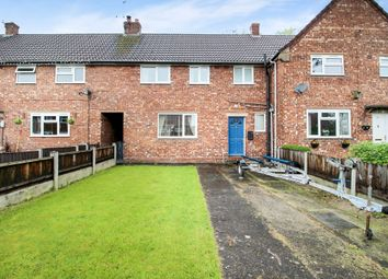 Thumbnail 4 bedroom terraced house for sale in Alamein Drive, Winsford